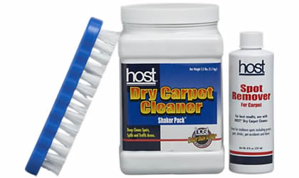 Our best rug cleaning kit