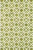 CHARLOTTE, CT-01 , PERIDOT Area Rug, 100% POLYESTER