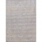 Heritage, HR02, Gray/Taupe Area Rug, 60% Wool 40% Viscose