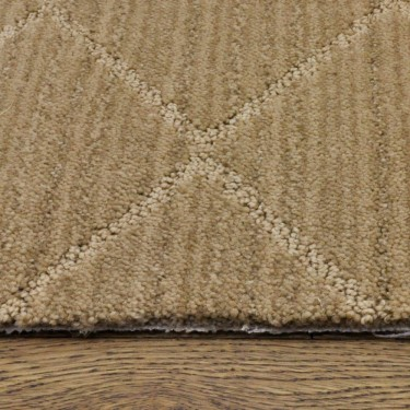 Solitaire Fine Grain Rug, 100% Stainmaster Nylon