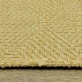 AnyWhere Trade Winds Sisal Rug, 100% UV Stabilized Royaltron Polypropylene