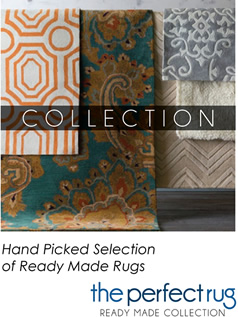 The Perfect Rug Ready Made Collection