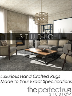 The Perfect Rug Studio