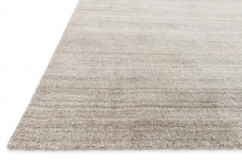 BARKLEY, BK-01, MOCHA (3'6x5'6 / Rectangle) Rug, BLEND: 80% Wool - 20% Viscose