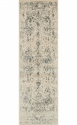 JOURNEY, JO-02, ANT IVORY / SLATE Area Rug, 50% WOOL 50% VISCOSE