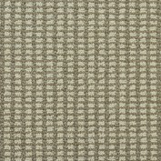 Abbeys Road Chic Taupe Rug, 100% Nylon 6,6 Fiber; STAINMASTER PetProtect