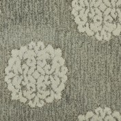 Heirloom Mistral Rug, 100% Stainmaster Luxerell Bcf Nylon