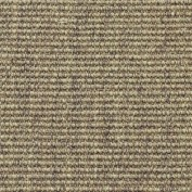 Island Colors Boucle Light Brown Rug, 100% Sisal