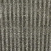 Island Colors Boucle Medium Grey Rug, 100% Sisal