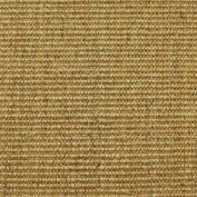 Island Colors Boucle Tan Mix Rug, 100% Sisal