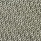 Saint Kitts ST Heather Grey Rug, 100% UV Stabilized Royaltron™ Polypropylene