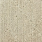 Solitaire Birch Rug, 100% Stainmaster Nylon