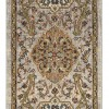 Spice Market, 90659/70038, Carthage Cream (2'1x7'10 / Rectangle) Rug, 100% Polyester (EverStrand PET)