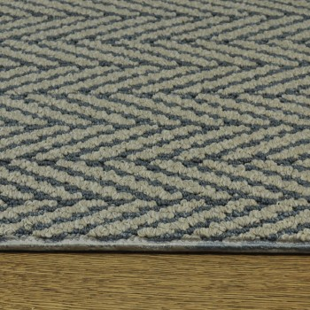 Only Natural II Coastal Rug, 100% Stainmaster Luxerell Bcf Nylon