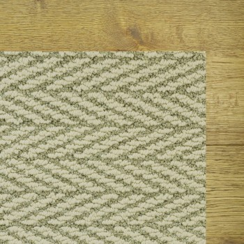 Only Natural Misty Dawn Rug, 100% Stainmaster Nylon