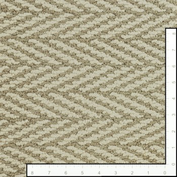 Only Natural Plaza Taupe Rug, 100% Stainmaster Nylon