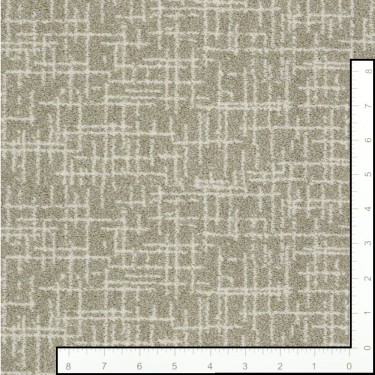 Applause Extreme Pearl Rug, 100% Nylon
