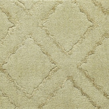 Tracery Cafe Rug, 76.5% wool, 23.5% Viscose